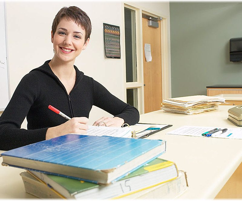 teacher or individual version - image